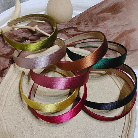 einfaches korea elegantes retro Stirnband NHAR309411's discount tags