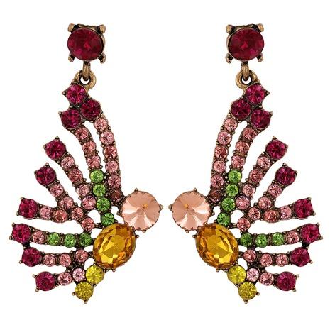 fashion butterfly wings earrings  NHJJ310318's discount tags