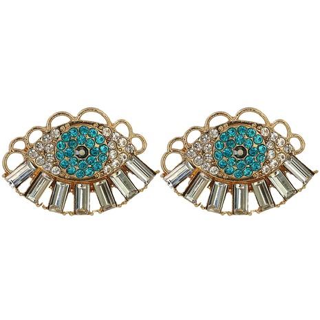 devil's eye fashion earrings wholesale NHJJ310319's discount tags