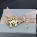 New balloon boy girl pendant necklace NHBP310500