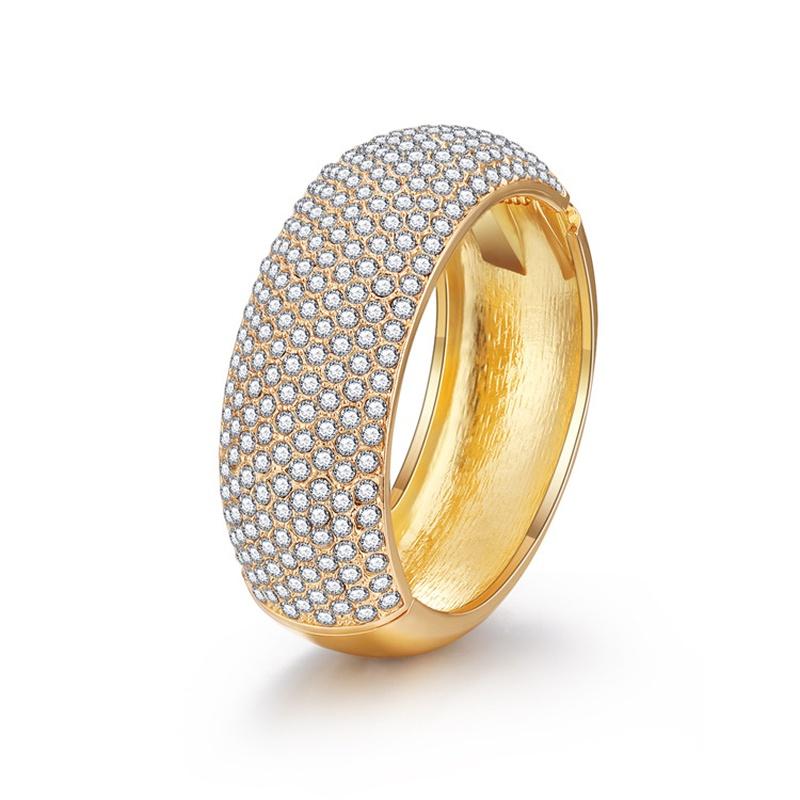 fashion new metal diamond bracelet NHBD310934