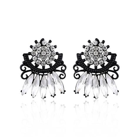 Korean fashion retro earrings  NHBD311045's discount tags