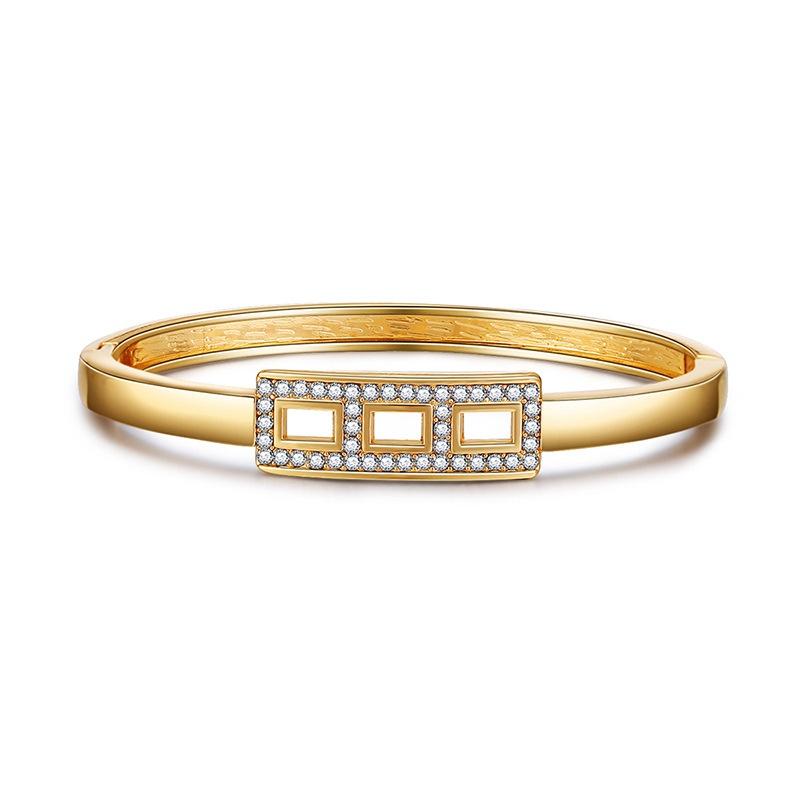 diamond fashion bracelet wholesale NHBD311047