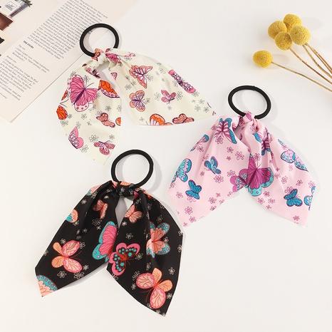nouveaux chouchous à gros noeuds rétro noués NHAU311057's discount tags