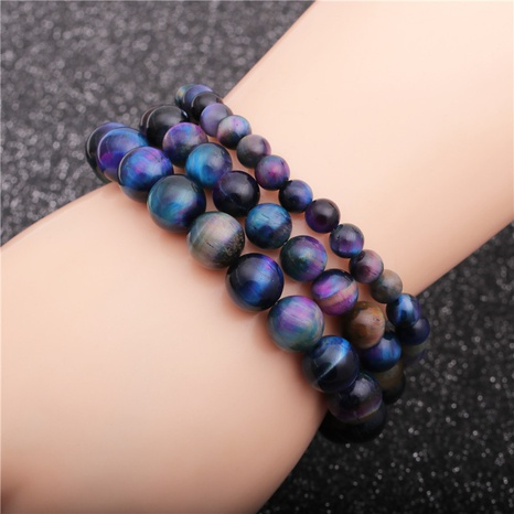 fashion casual beaded bracelet  NHYL311150's discount tags