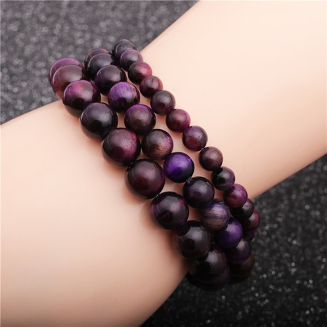 fashion retro beaded bracelet  NHYL311151's discount tags