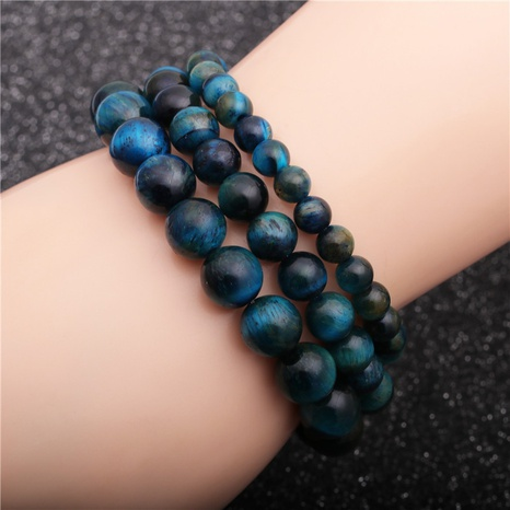 fashion new stone bracelet  NHYL311155's discount tags