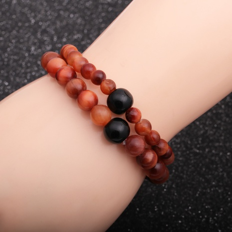 bright stone bracelet NHYL311171's discount tags