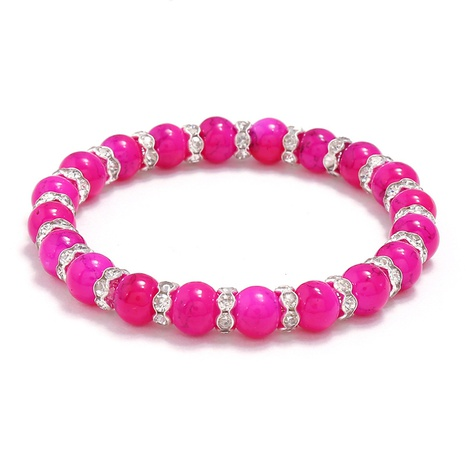 Cute Beaded Bracelet  NHPK311304's discount tags