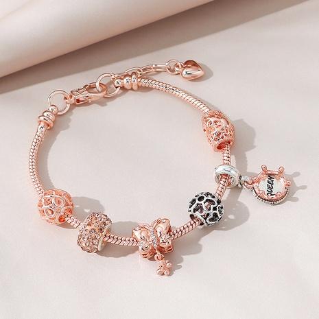 Korean fashion creative bracelet NHPS311454's discount tags