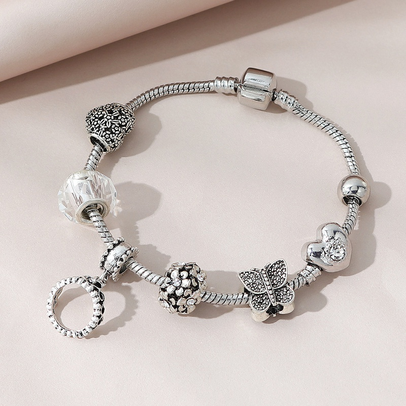 simple ethnic style fashion retro bracelet NHPS311455