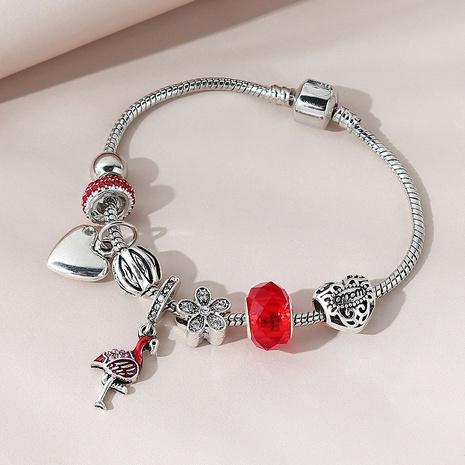 Korean fashion alloy bracelet NHPS311457's discount tags