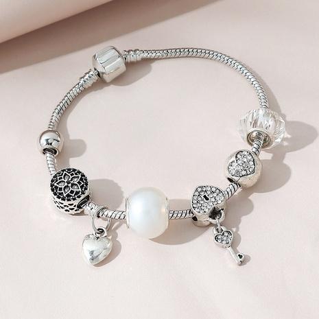 Korean simple popular fashion wild bracelet NHPS311460's discount tags