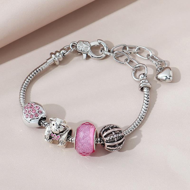 simple wild fashion bracelet NHPS311464