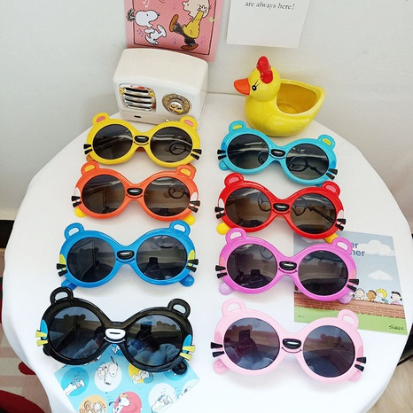 Happy Bear Kinder Sonnenbrille NHBA311508's discount tags