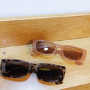 new retro square metal glasses NHBA311520