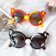 new fashion cartoon piggy sunglasses  NHBA311528