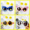 lunettes de soleil polarises simples de mode NHBA311544