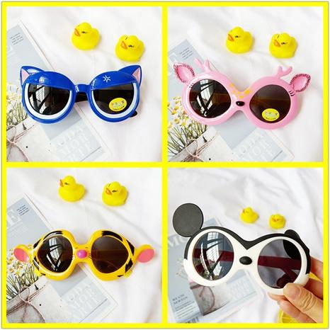 Mode einfache polarisierte Sonnenbrille NHBA311544's discount tags