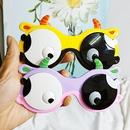 Lunettes de soleil en forme de vache polarises pour enfants NHBA311549