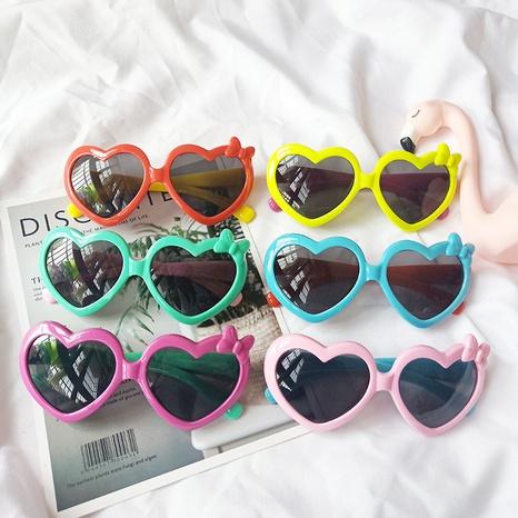 lunettes de soleil d'amour tendance NHBA311570's discount tags