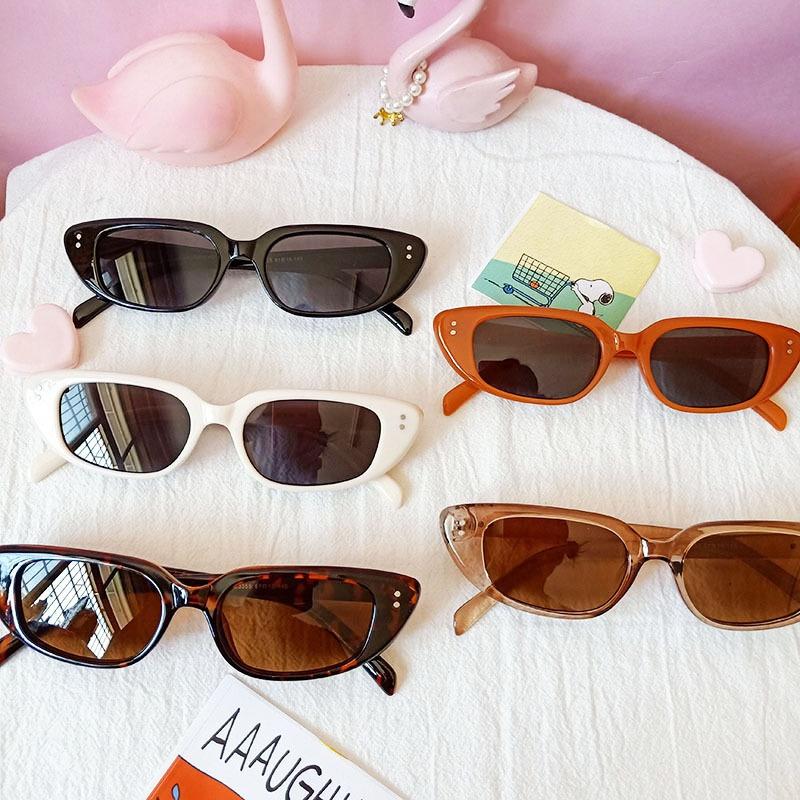 Korean fashion frame trendy new antiblue glasses NHBA311575