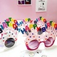 Birthday glasses happy funny glasses  NHBA311581