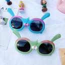 cute cartoon fashion polarized sunglasses NHBA311590