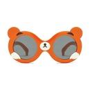 Fashion cartoon silicone sunglasses NHBA311592