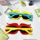 Nouvelles lunettes de soleil de dessin anim d39avion de mode NHBA311600