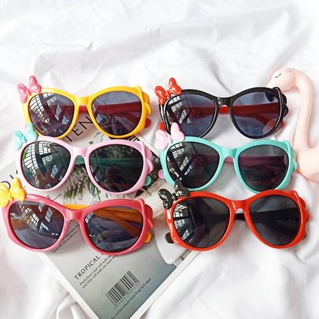 nouvelles lunettes de couleur à la mode NHBA311609's discount tags