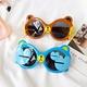 new cartoon bear sunglasses  NHBA311614