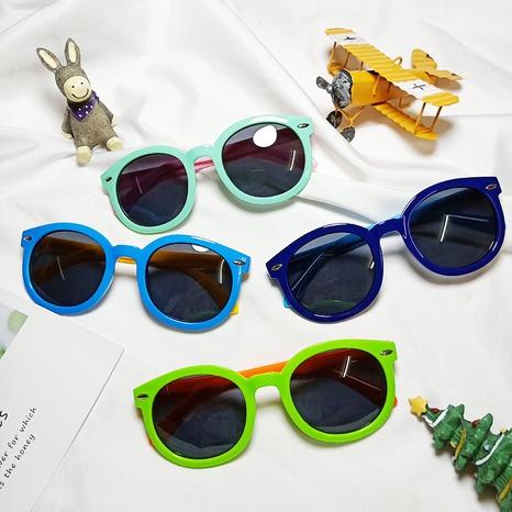 Neue Mode polarisierte Reisnagel Pfeil Sonnenbrille NHBA311628's discount tags