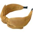Korean simple widebrimmed hairband NHOF311759