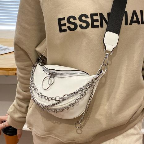 bolso de cintura casual de moda NHLH311819's discount tags