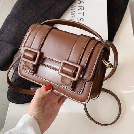 sac à bandoulière rétro à la mode NHLH311824's discount tags
