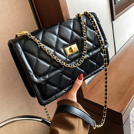 bolso cuadrado fashion de gran capacidad NHLH311831's discount tags