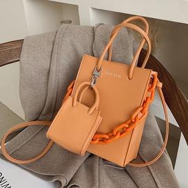 fashion simple single shoulder messenger bag NHLH311836