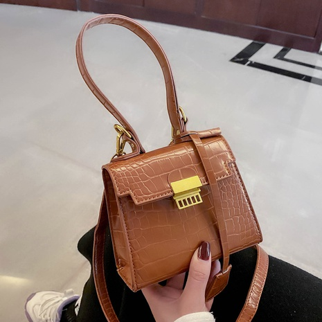 fashion messenger mini bag NHLH311845's discount tags