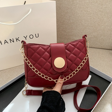 New Shoulder Casual Bag NHEX311913's discount tags