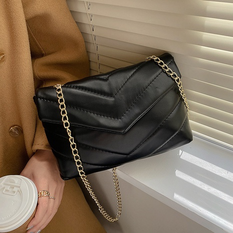 fashion new chain messenger bag  NHJZ312049's discount tags