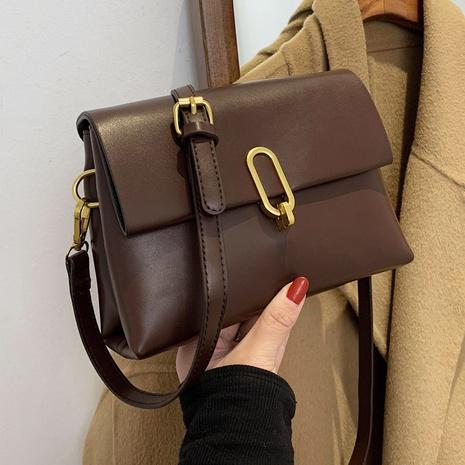 sac à bandoulière mode simple NHLH312116's discount tags