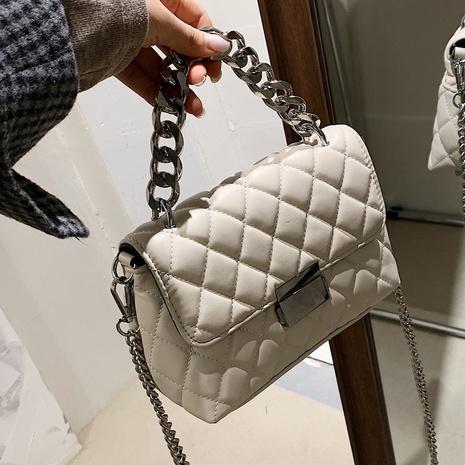 nouveau sac à bandoulière rhomboïde NHLH312121's discount tags