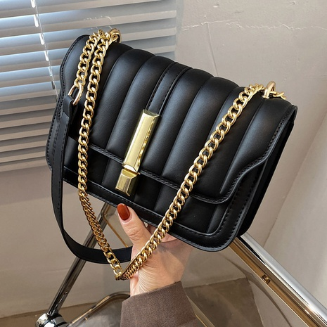 bolso de mensajero de moda pequeño cuadrado NHLH312128's discount tags
