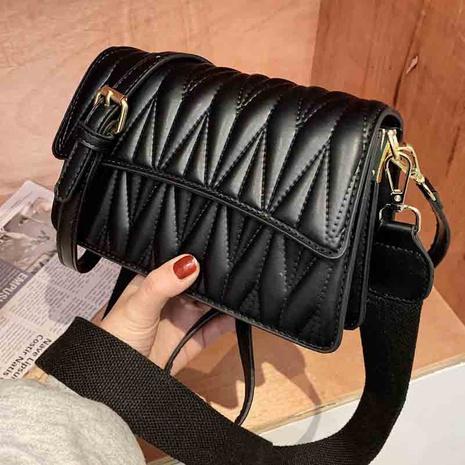 Petit sac carré de style coréen NHLH312153's discount tags
