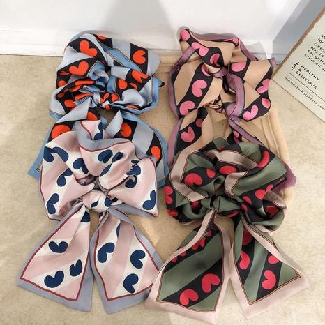 moda lazo cinta cinta pelo scrunchies NHHD312651's discount tags