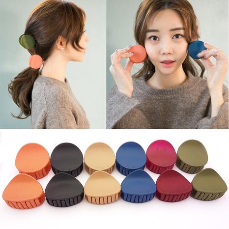 Corée nouvelle épingle à cheveux en acrylique NHDQ312768's discount tags