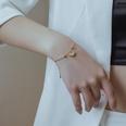 NHOK1440760-E126-gold-bracelet-25cm