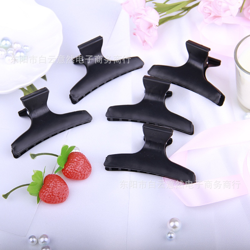 Plastic Hair Catch Clip Wholesale  NHBE313157
