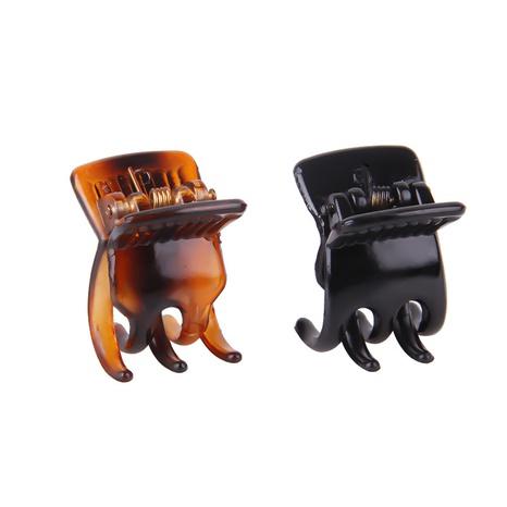 Accesorios para el cabello Pinza de agarre pequeña geométrica hueca para el cabello NHBE313162's discount tags